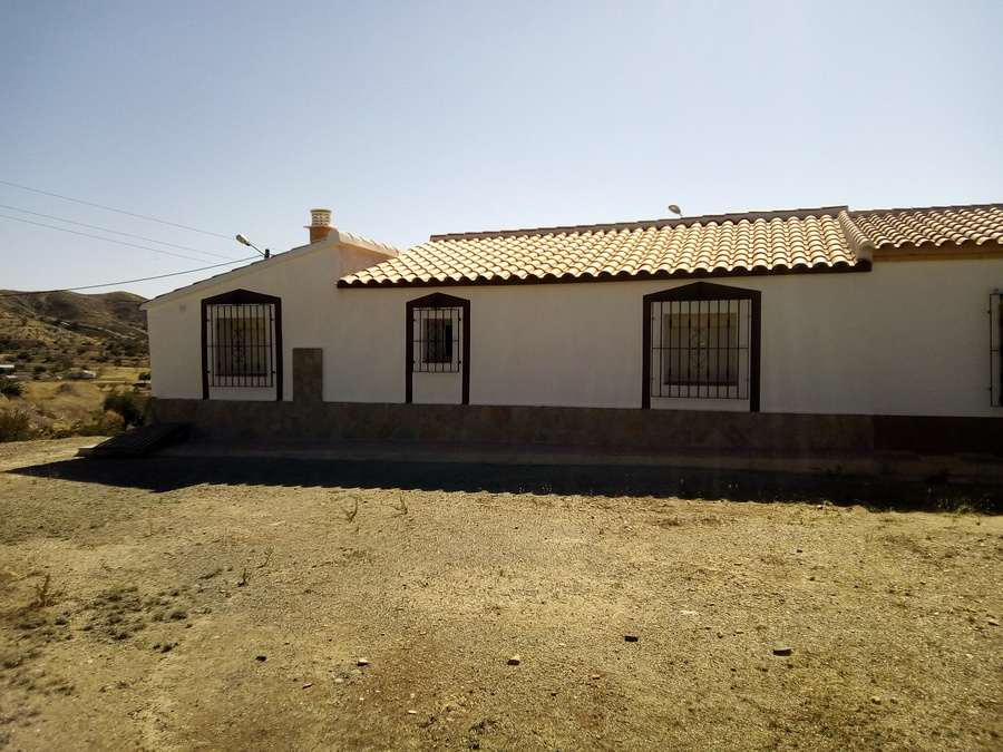 Almeria 0 Bedroom Land