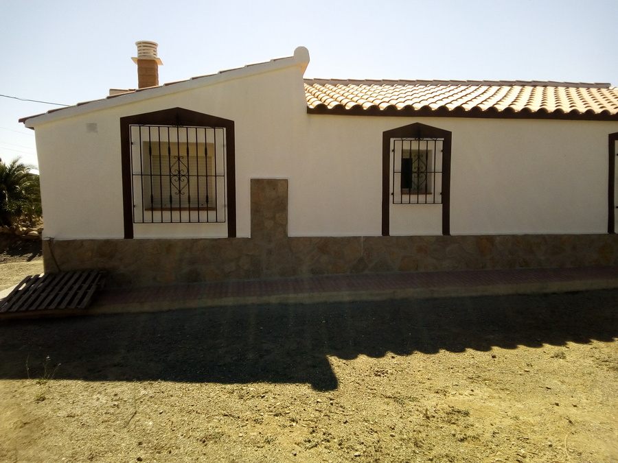 For sale Land Almeria