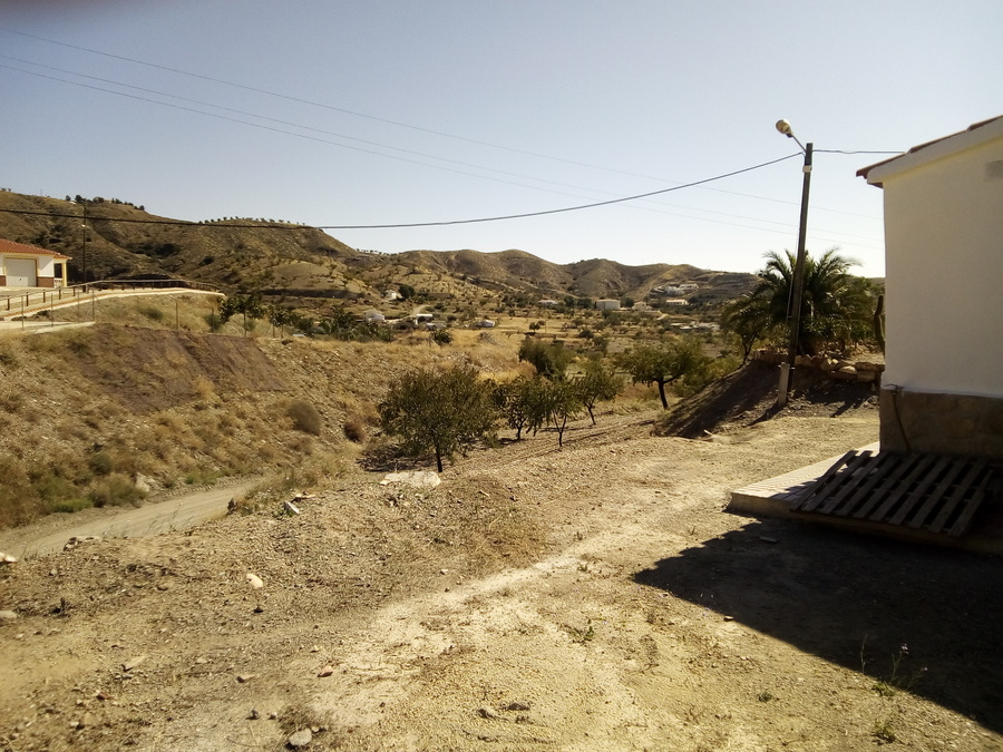 For sale Almeria Land