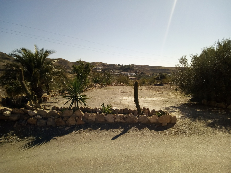0 Bedroom Almeria Land