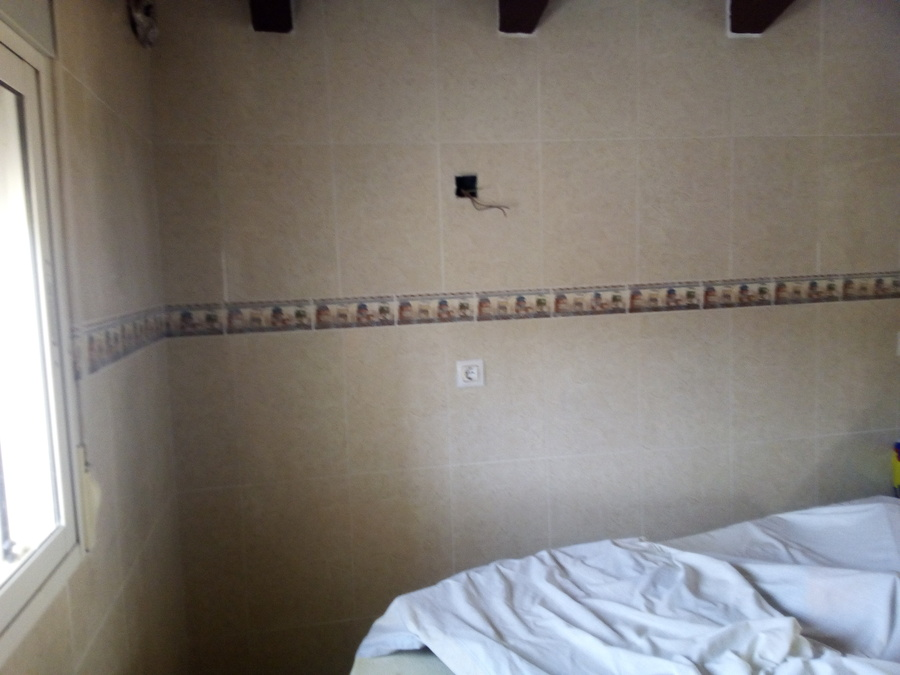 Land 0 Bedroom Almeria