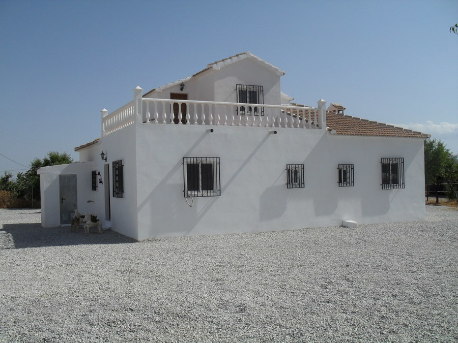 Villa For sale Almeria