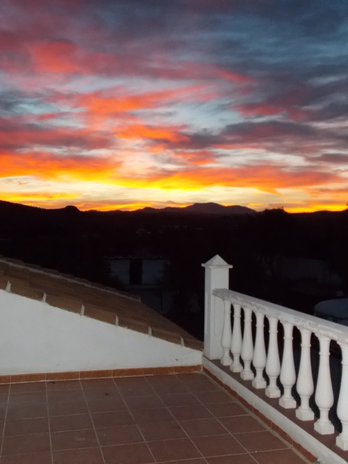 Almeria Villa 3 Bedroom