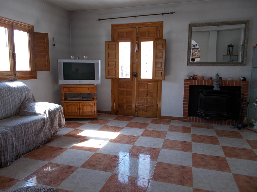 Almeria Villa For sale 139500 €