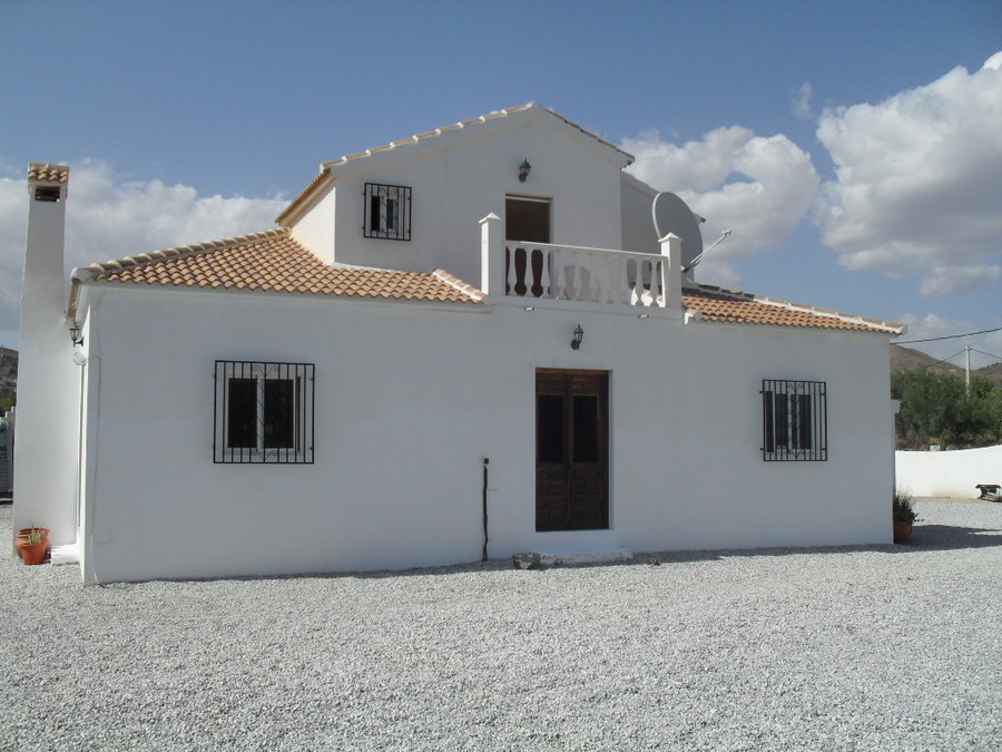 Villa Almeria 3 Bedroom