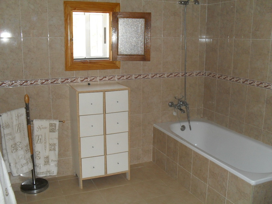 3 Bedroom Almeria Villa