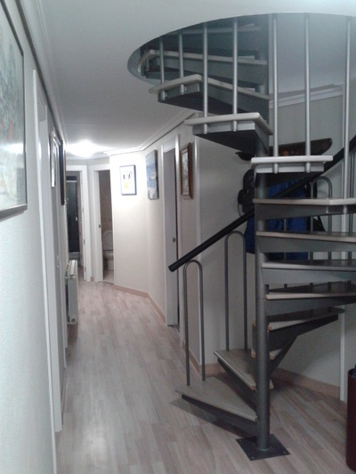 CDT0139: Apartment in Huercal Overa
