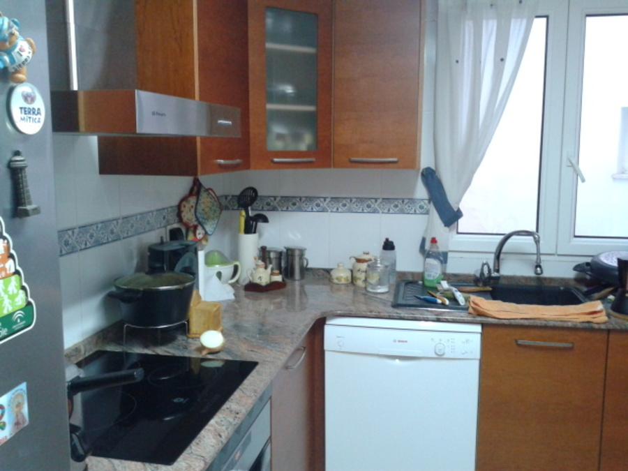 Huercal Overa Apartment For sale 0 €