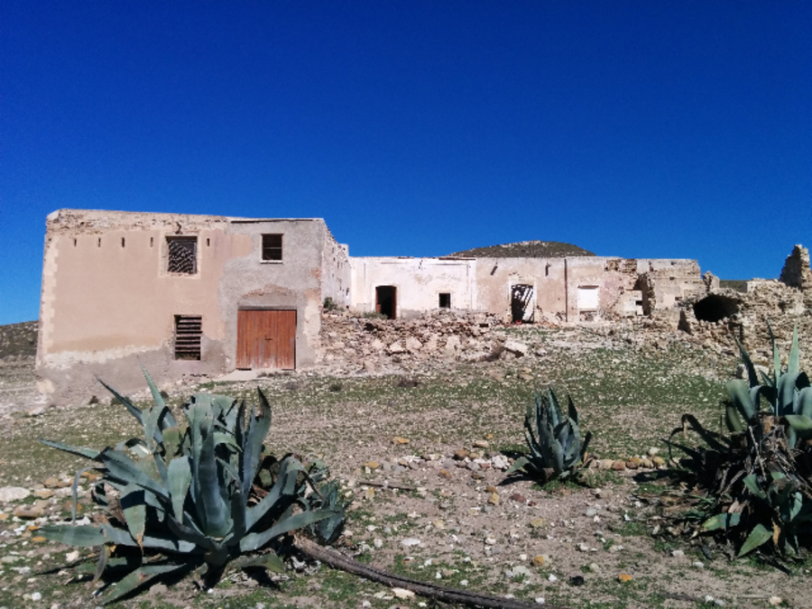Las Negras Cortijo For sale 250000 €