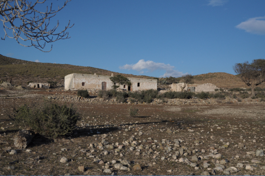 Cortijo For sale Las Negras