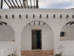 CDT0142: Cortijo for sale in Lucainena de las Torres