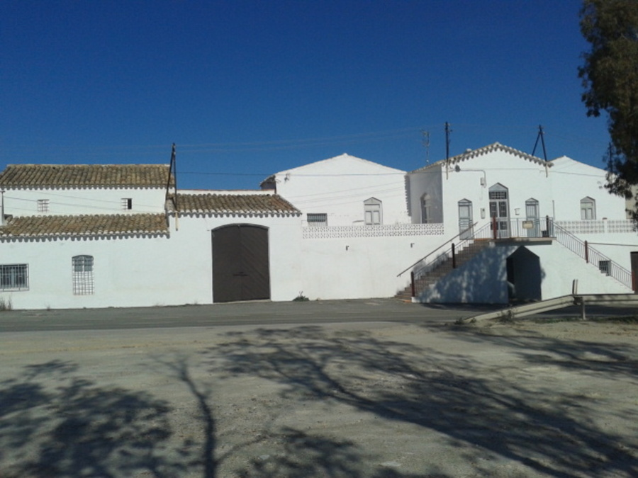 Cortijo For sale Sorbas