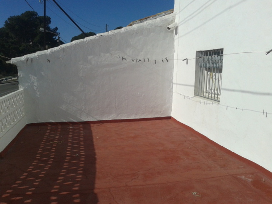 5 Bedroom Sorbas Cortijo