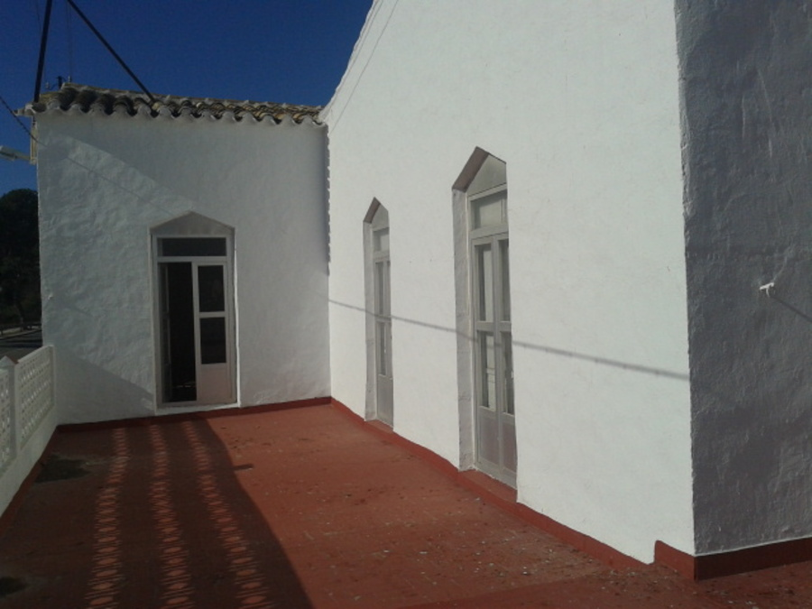 Cortijo Sorbas 5 Bedroom