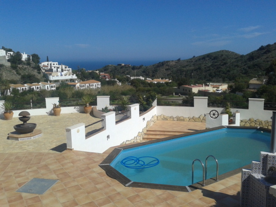 Villa For sale Mojacar