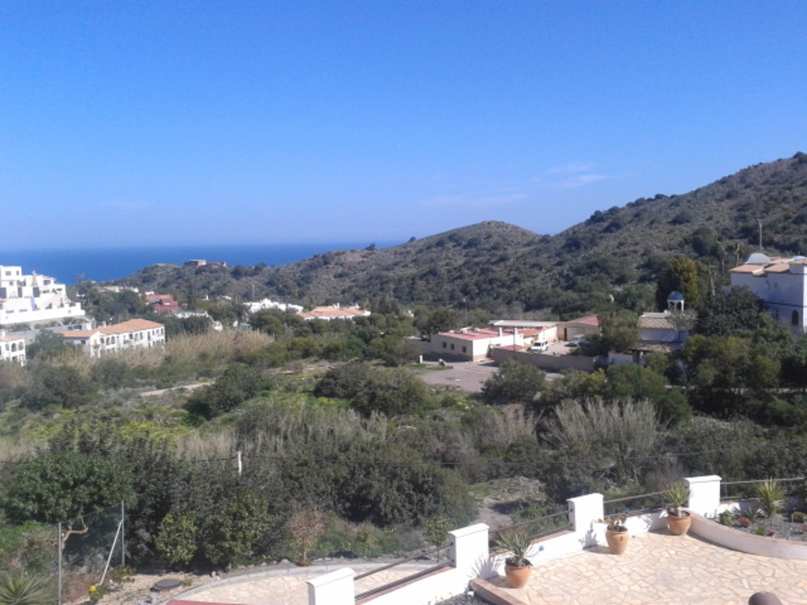 Mojacar 3 Bedroom Villa