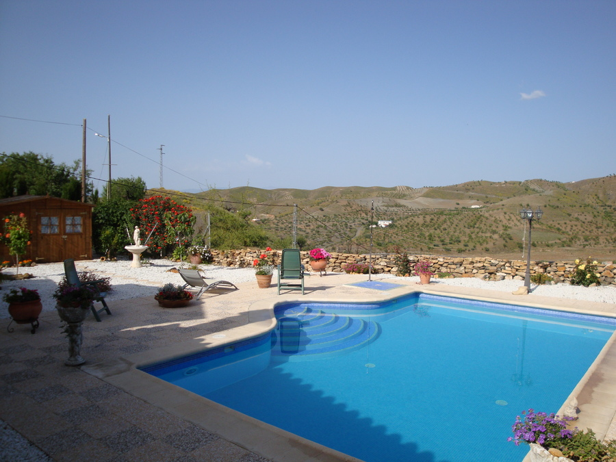 For sale Huercal Overa Cortijo