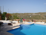 CDT0153: Cortijo for sale in Huercal Overa