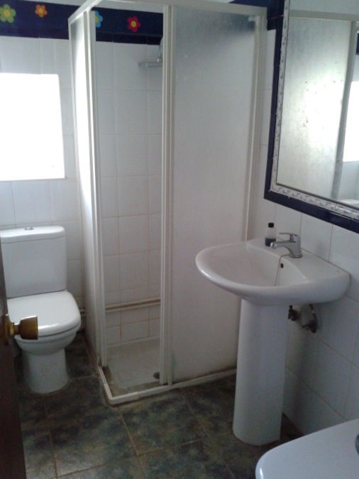 Aneas 2 Bedroom Semi-Detached