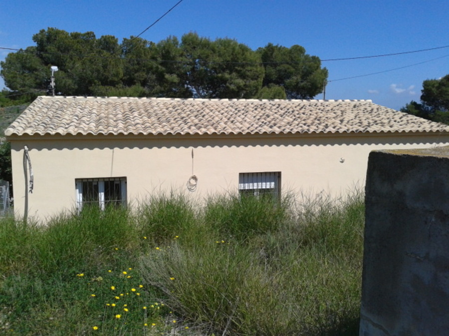 Quad House For sale Alfaix