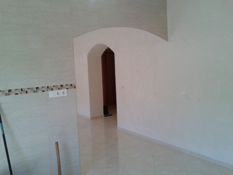 Alfaix 3 Bedroom Quad House