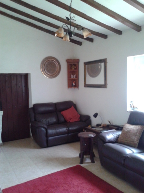 Lubrin 5 Bedroom Cortijo