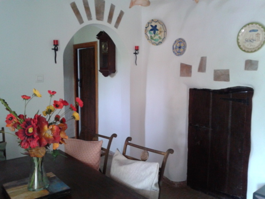 Cortijo 5 Bedroom  For sale