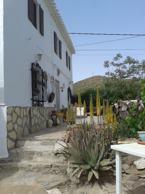 For sale 5 Bedroom Cortijo
