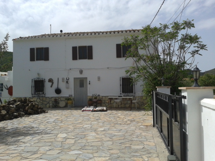 5 Bedroom Cortijo For sale