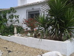 CDT0163: Cortijo for sale in Lubrin