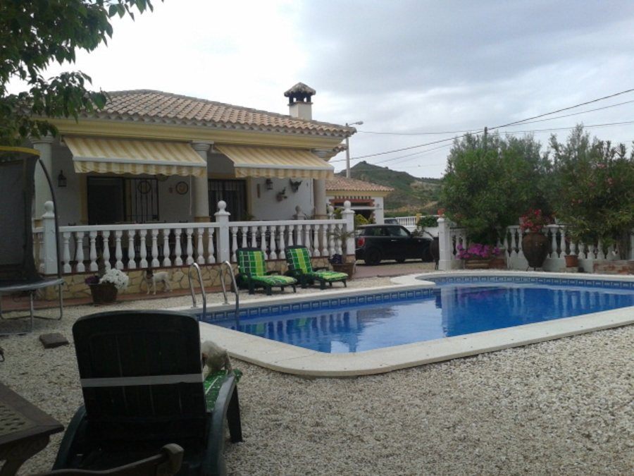 Bungalow For sale Lubrin