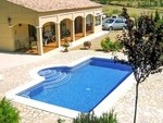 CDT0161: Villa for sale in Huercal Overa