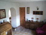 CDT0170: Cortijo for sale in Huercal Overa