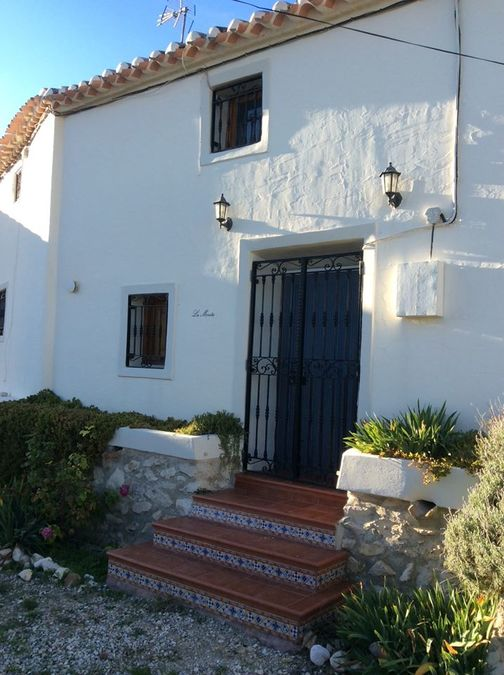 For sale Cortijo 2 Bedroom