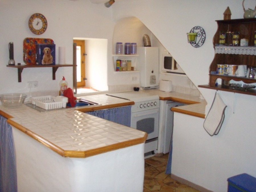 For sale Cortijo Velez Rubio