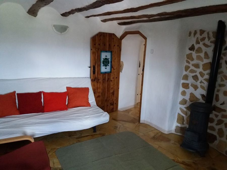 2 Bedroom Velez Rubio Cortijo
