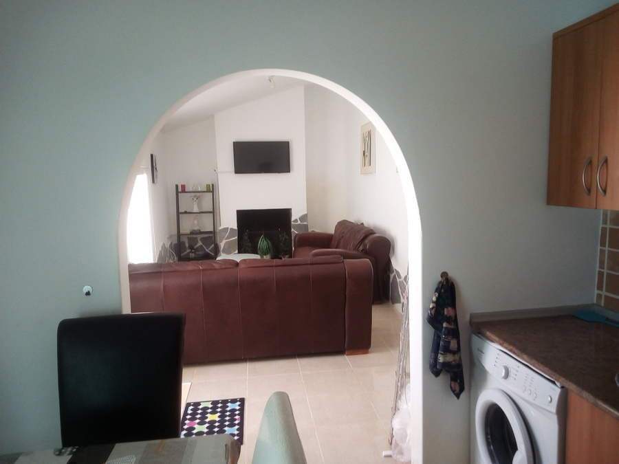 Oria 2 Bedroom Townhouse
