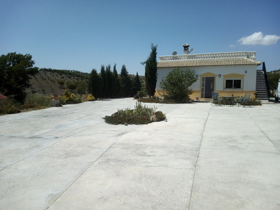 CDT0239: Villa in Oria