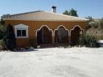 CDT0240: Villa for sale in Oria