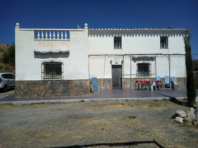 CDT0247: Cortijo in Taberno