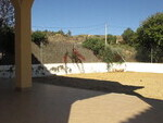 HO006: Cortijo for sale in Huercal Overa
