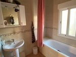HO007: Townhouse for sale in Huercal Overa