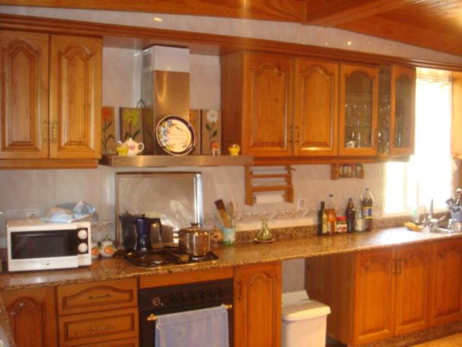 3 Bedroom Townhouse Huercal Overa