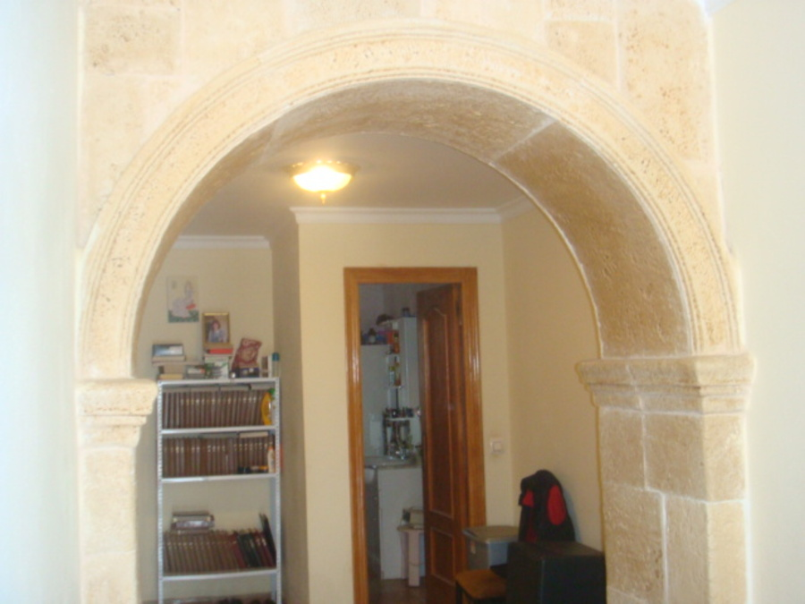 Huercal Overa Townhouse For sale 255000 €