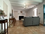 HO015: Cortijo for sale in Huercal Overa