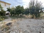 HO018: Cortijo for sale in Huercal Overa