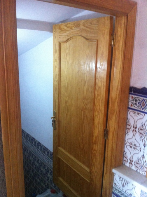 For sale Townhouse Huercal Overa