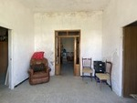 HO030: Cortijo for sale in Huercal Overa