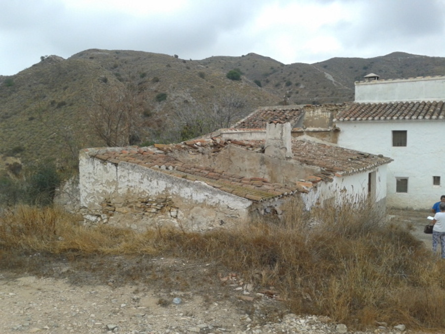 For sale cortijo Antas