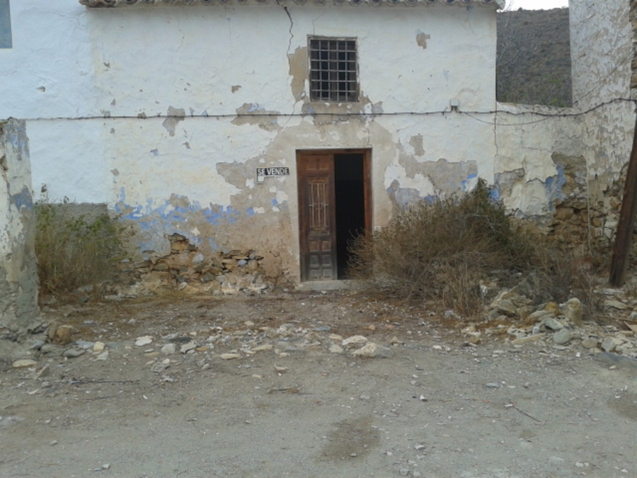 Cortijo 0 Bedroom  For sale